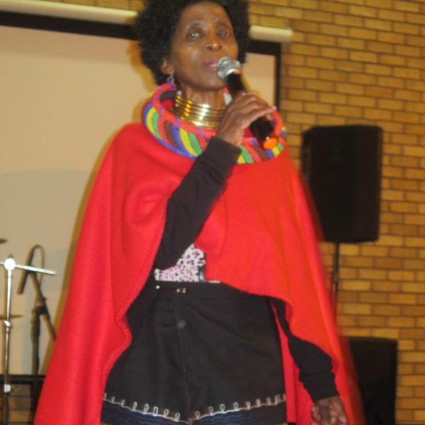 eASTERN cape Mandela damy Celebrations