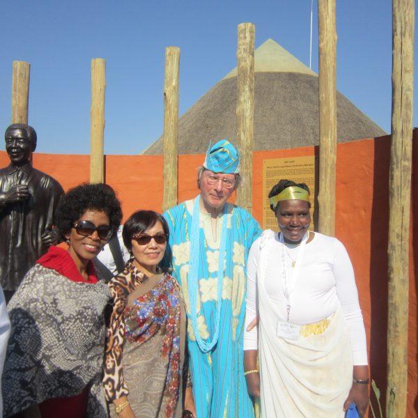 eASTERN cape Mandela day Celebrations.